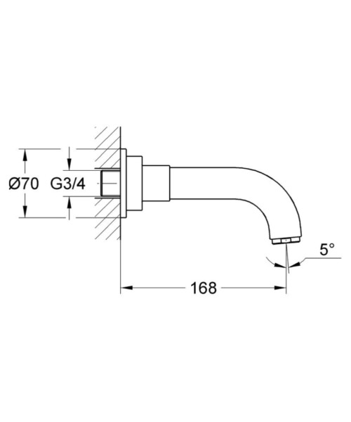 Technical drawing 51890 / 13139000