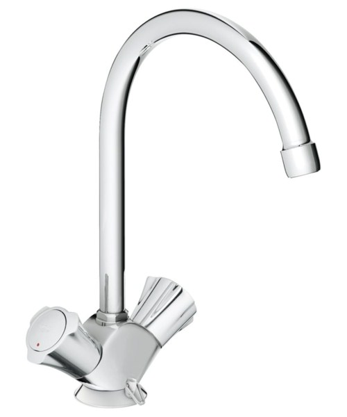 Grohe Costa L Kitchen Sink Mixer Tap