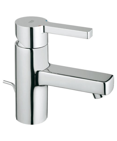 Grohe Lineare Single Lever Basin Mixer Tap
