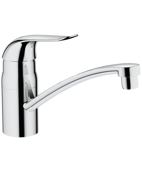 Grohe Euroeco Special Single Lever Kitchen Sink Mixer Tap