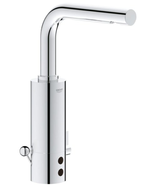 Grohe Essence E Infra Red Electronic Basin Mixer Tap Chrome