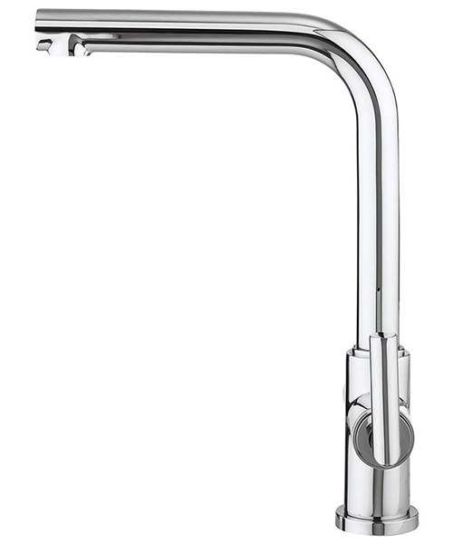 Additional image of Crosswater Cucina Tropic Dual Control Kitchen Sink Mixer Tap