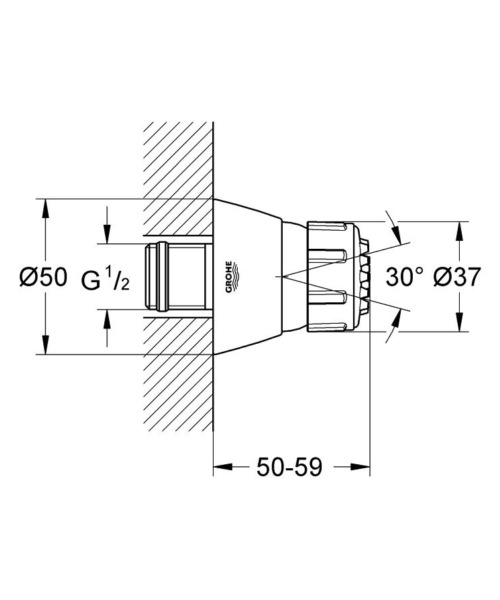 Technical drawing 51792 / 28286000