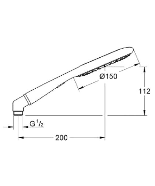 Technical drawing 51983 / 27638000