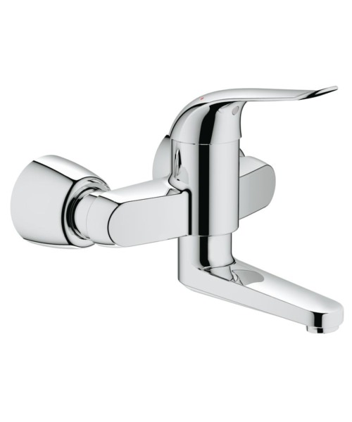 Grohe Euroeco Special Basin Mixer Tap