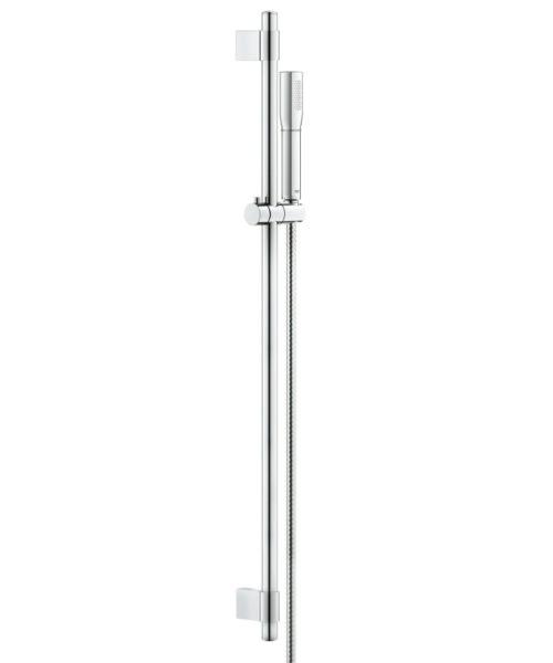 Grohe Grandera Stick 1 Spray Shower Rail Set