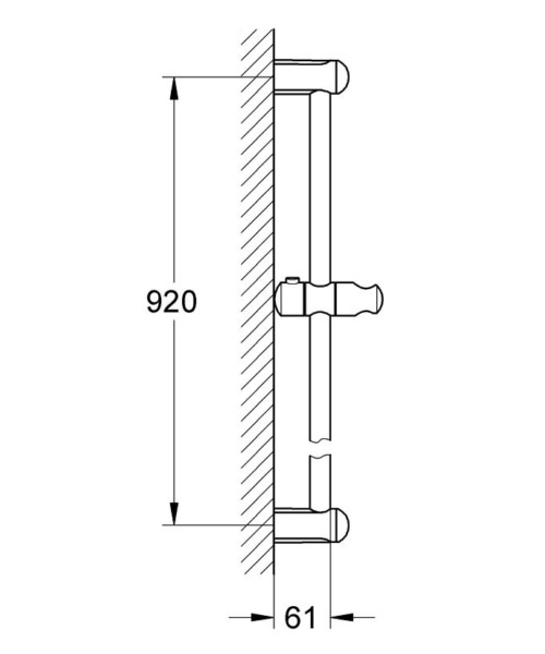 Technical drawing 25446 / 27524000