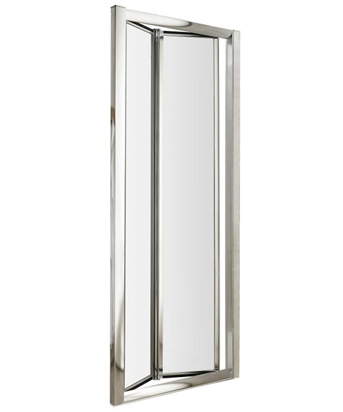Nuie Premier Pacific 1000 x 1850mm Bi-Fold Shower Door