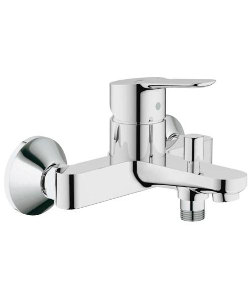 Grohe BauEdge Half Inch Bath Shower Single Lever Mixer Chrome Tap