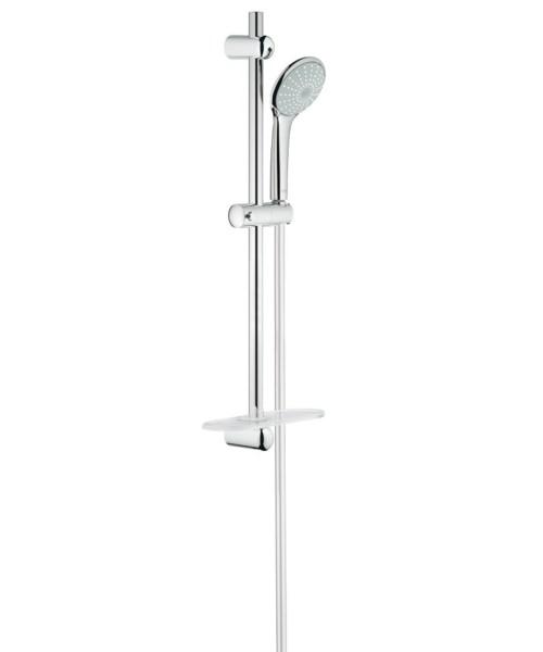 Grohe Euphoria 110 Mono 1 Spray Shower Rail Set