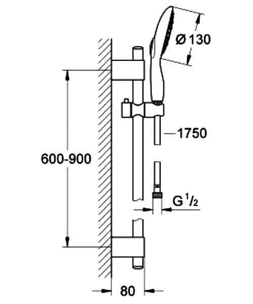 Technical drawing 51646 / 27738000