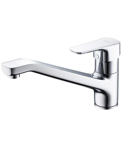 Ideal Standard Tempo Single Lever Kitchen Sink Mixer Tap