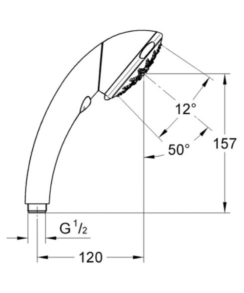 Technical drawing 51648 / 28393000
