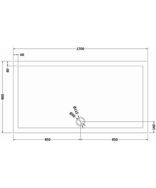 Technical drawing 48673 / NTP064