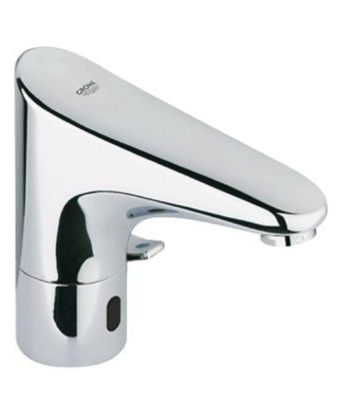 Grohe Europlus E Infra-red Electronic Basin Mixer Tap