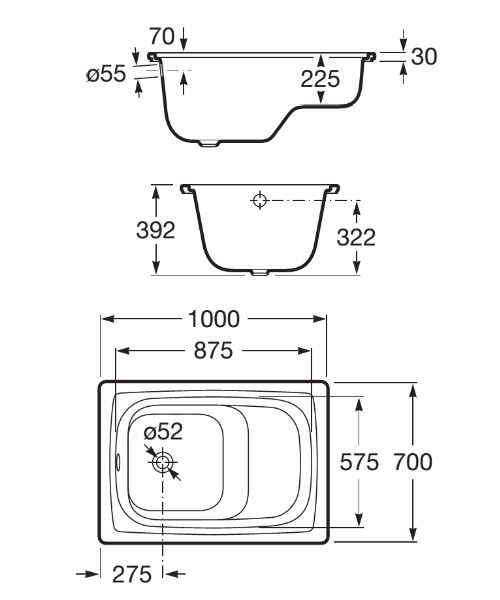Technical drawing 52186 / 213100001