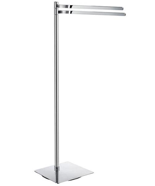 Smedbo Outline Free Standing Towel Rail