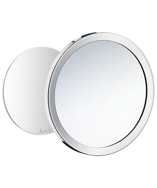 Smedbo Outline Detachable Shaving And Make-Up Mirror