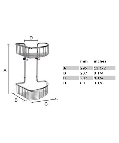 Technical drawing 50931 / DK1022