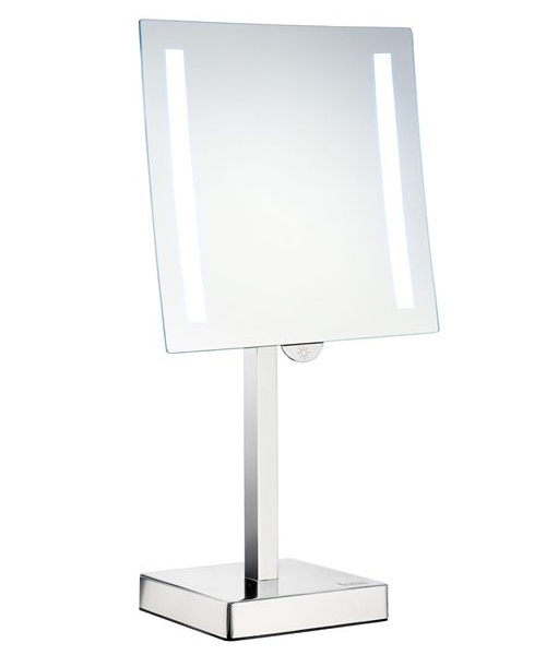 Smedbo Outline Free Standing Shaving And Make Up Mirror