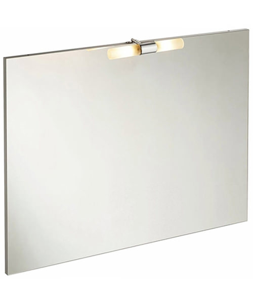 Additional image of Ideal Standard Tempo 600mm High Wall Mounted Square Mirror