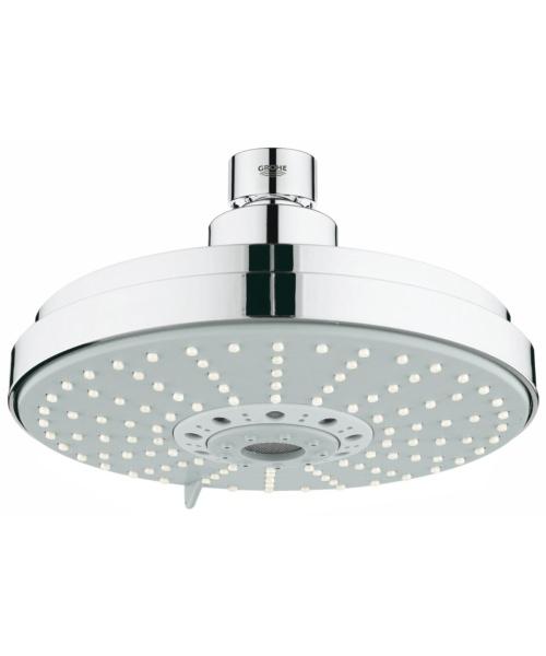 Grohe Rainshower Cosmopolitan 160 4-Spray Shower Head