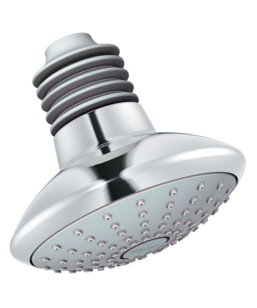 Grohe Euphoria 110 Single Spray Mono Head Shower