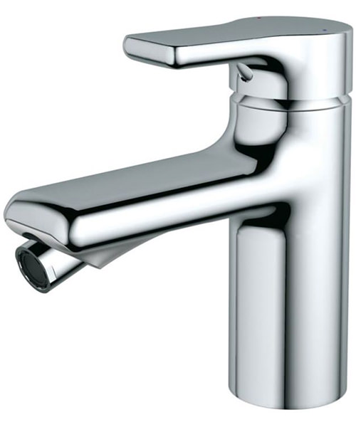 Ideal Standard Attitude One Tap Hole Bidet Mixer Tap