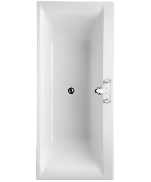 Ideal Standard Concept Idealform Double Ended Bath 1700 x 750mm
