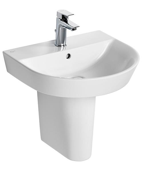 Ideal Standard Concept Air Arc Washbasin