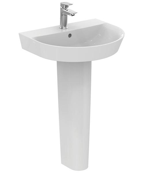 Alternate image of Ideal Standard Concept Air Arc Washbasin