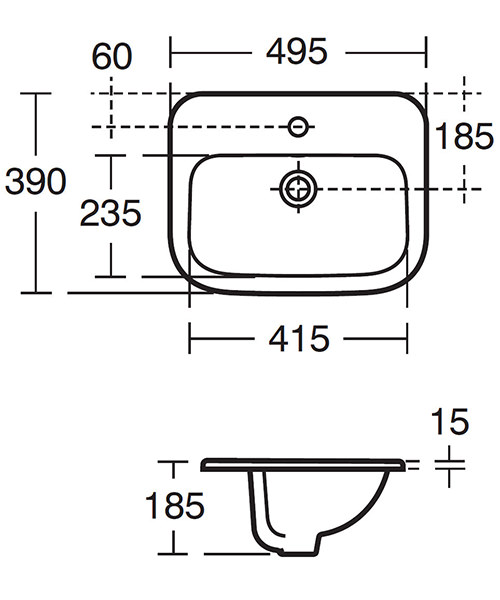 Technical drawing 47487 / S248401
