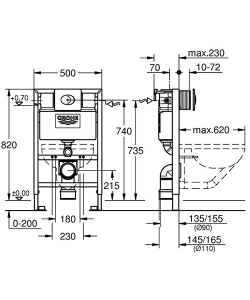 Technical drawing 28328 / 38761000
