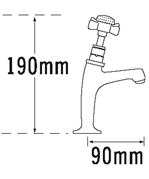 Technical drawing 11329 / 1099