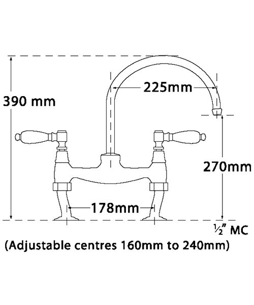 Technical drawing 11327 / S9-Lev/24