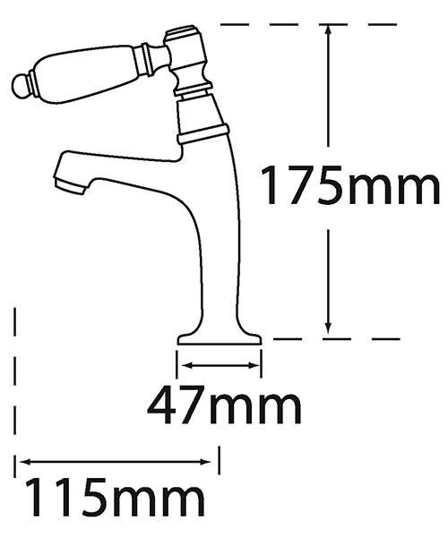 Technical drawing 11322 / S9-Lev/51