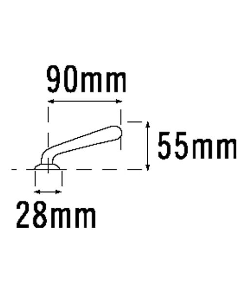 Technical drawing 11085 / 926