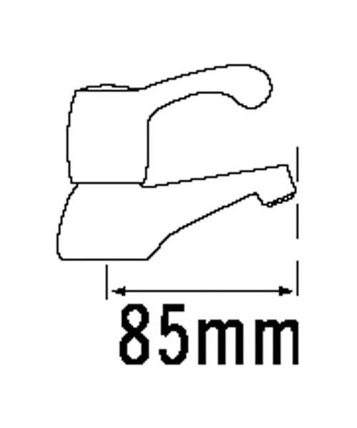 Technical drawing 4109 / 3013