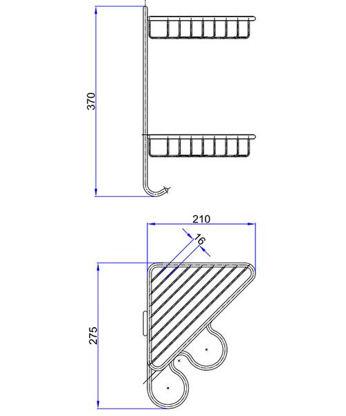 Technical drawing 9379 / AV14