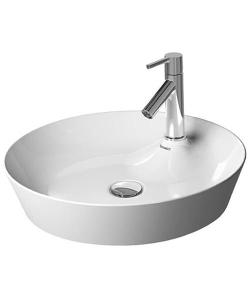 Duravit Cape Cod 480mm Round Wash Bowl