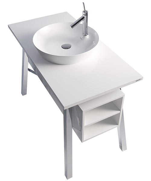 Additional image for 44783 duravit - 2328480000