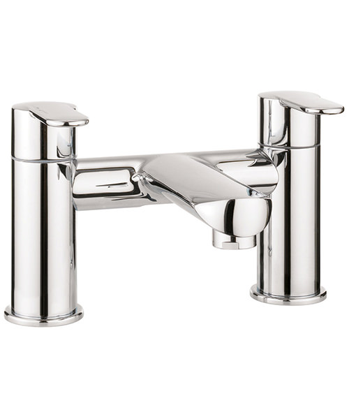 Crosswater Voyager Deck Mounted Bath Filler Tap