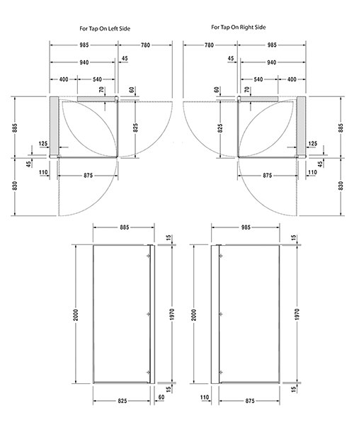 Technical drawing 48811 / 770012000000000