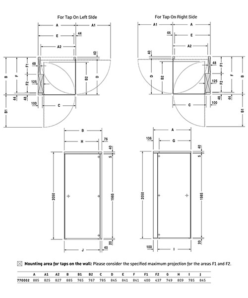 Technical drawing 4493 / 770002000000000