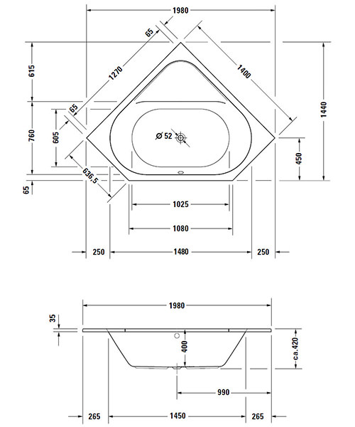 Technical drawing 27321 / 700139000000000