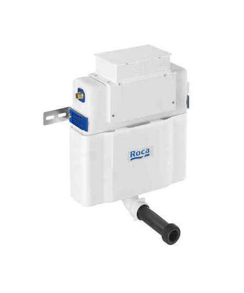 Roca In-Wall Basic Tank Low Height Concealed Cistern With Dual Flush