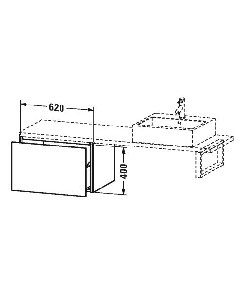 Technical drawing 54584 / LC685101818