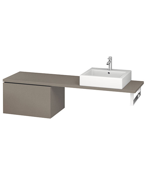 Additional image of duravit  LC685101818