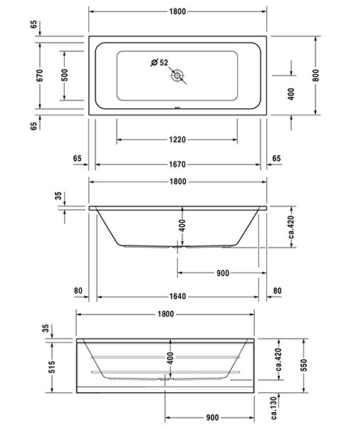 Technical drawing 53198 / 760101000JP1000