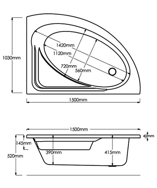 Technical drawing 15347 /